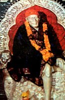 Picture of Bai baba