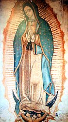 picture of Virgin of Guadalupe